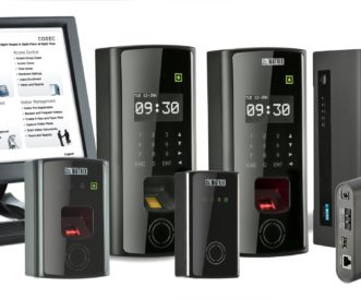 Access & Attendence Control System